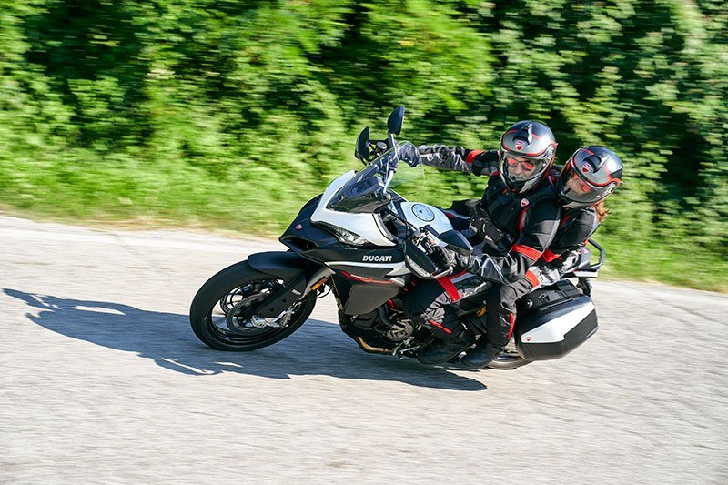 2020 Ducati Multistrada 950 S Spoked Wheel in Saint Louis, Missouri - Photo 14