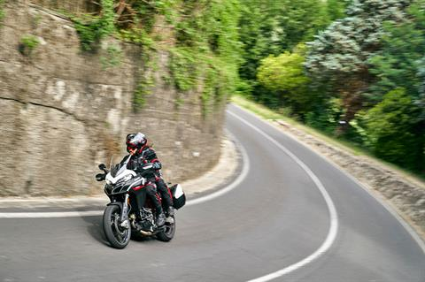 2020 Ducati Multistrada 950 S Spoked Wheel in Saint Louis, Missouri - Photo 18
