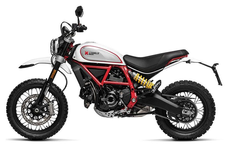 2020 Ducati Scrambler Desert Sled in Medford, Massachusetts - Photo 2
