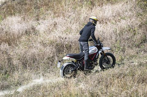 2020 Ducati Scrambler Desert Sled in Medford, Massachusetts - Photo 6