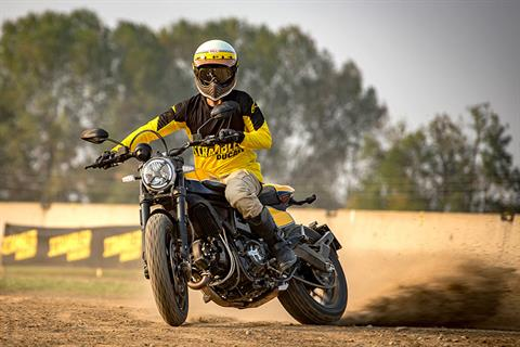 2020 Ducati Scrambler Full Throttle in Albuquerque, New Mexico - Photo 3