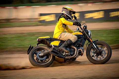 2020 Ducati Scrambler Full Throttle in Columbus, Ohio - Photo 4