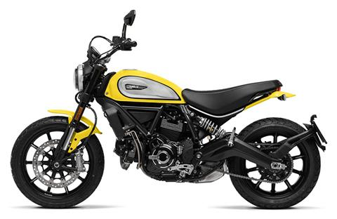 2020 Ducati Scrambler Icon in De Pere, Wisconsin - Photo 2