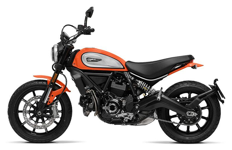 2020 Ducati Scrambler Icon in Sacramento, California - Photo 2