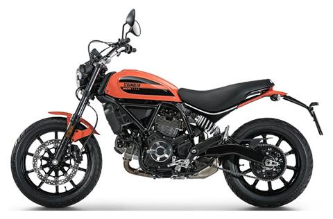 2020 Ducati Scrambler Sixty2 in West Allis, Wisconsin - Photo 2