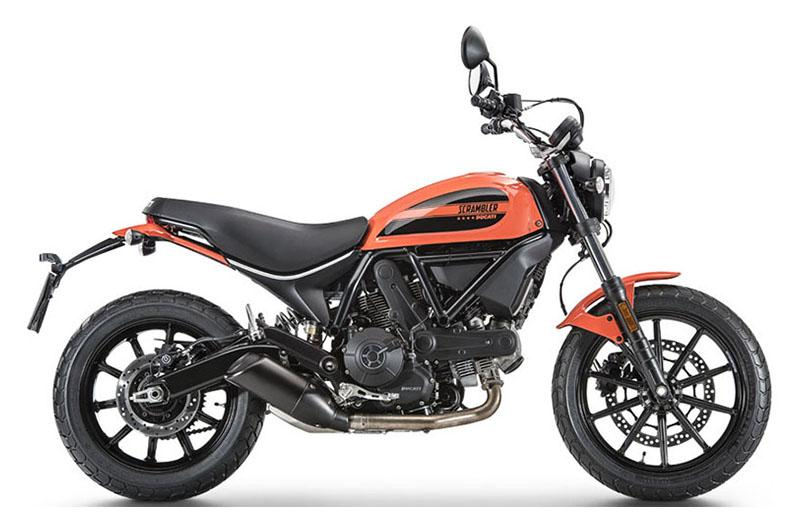 2020 Ducati Scrambler Sixty2 in Philadelphia, Pennsylvania - Photo 1