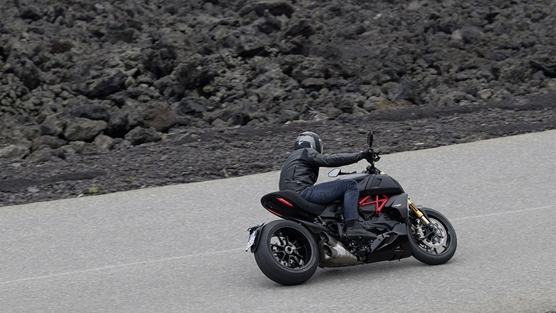 2020 Ducati Diavel 1260 in New York, New York - Photo 3