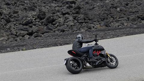 2020 Ducati Diavel 1260 in Medford, Massachusetts - Photo 3