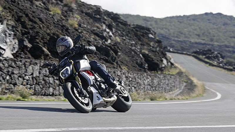 2020 Ducati Diavel 1260 in Fort Montgomery, New York - Photo 7