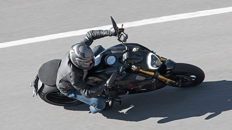 2020 Ducati Diavel 1260 in Medford, Massachusetts - Photo 11