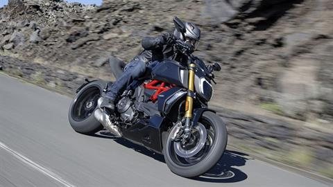 2019 Ducati Diavel 1260 S in Northampton, Massachusetts