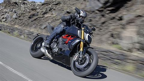 2020 Ducati Diavel 1260 in Albuquerque, New Mexico - Photo 9
