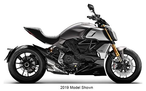2020 Ducati Diavel 1260 S in Harrisburg, Pennsylvania