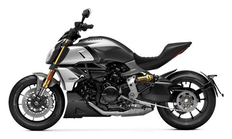 2020 Ducati Diavel 1260 S in De Pere, Wisconsin - Photo 2