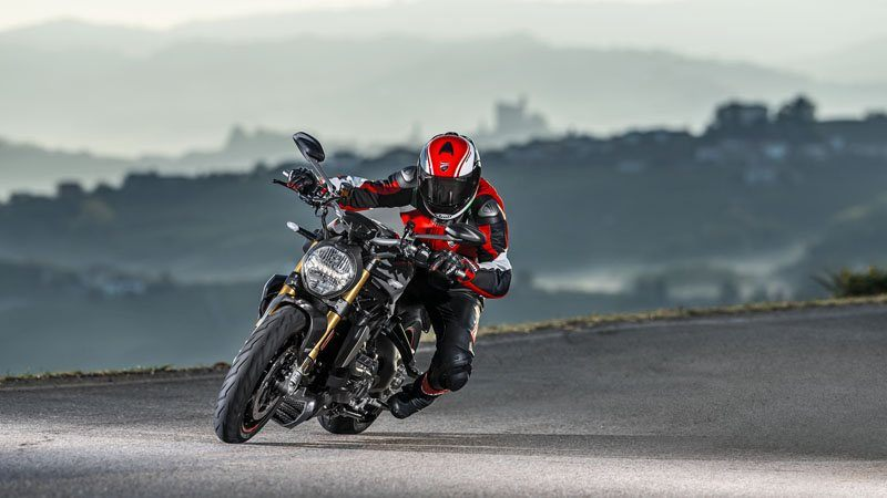 2020 Ducati Monster 1200 in Columbus, Ohio