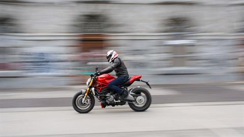 2020 Ducati Monster 1200 in Harrisburg, Pennsylvania - Photo 8