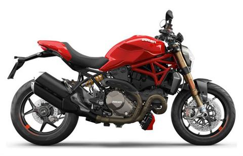 2020 Ducati Monster 1200 S in Albuquerque, New Mexico