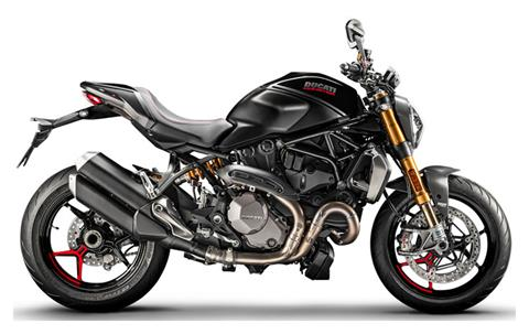 2020 Ducati Monster 1200 S in Medford, Massachusetts - Photo 1