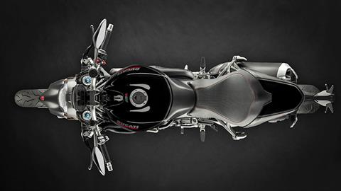2020 Ducati Monster 1200 S in Fort Montgomery, New York - Photo 3