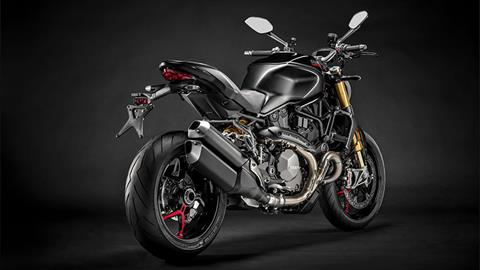 2020 Ducati Monster 1200 S in Fort Montgomery, New York - Photo 4