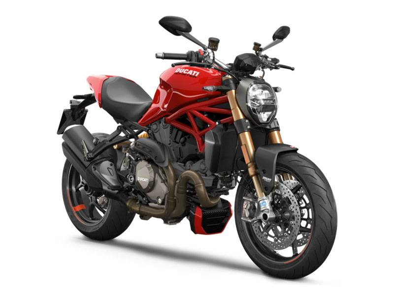 2020 Ducati Monster 1200 S in Springfield, Ohio - Photo 3
