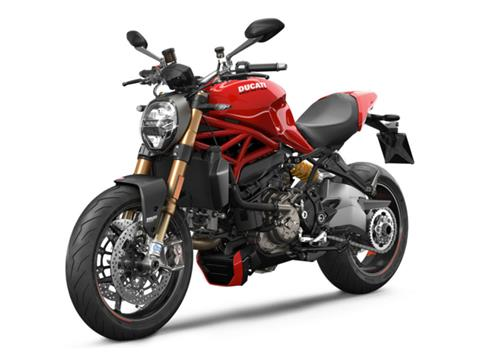 2020 Ducati Monster 1200 S in Albuquerque, New Mexico - Photo 4