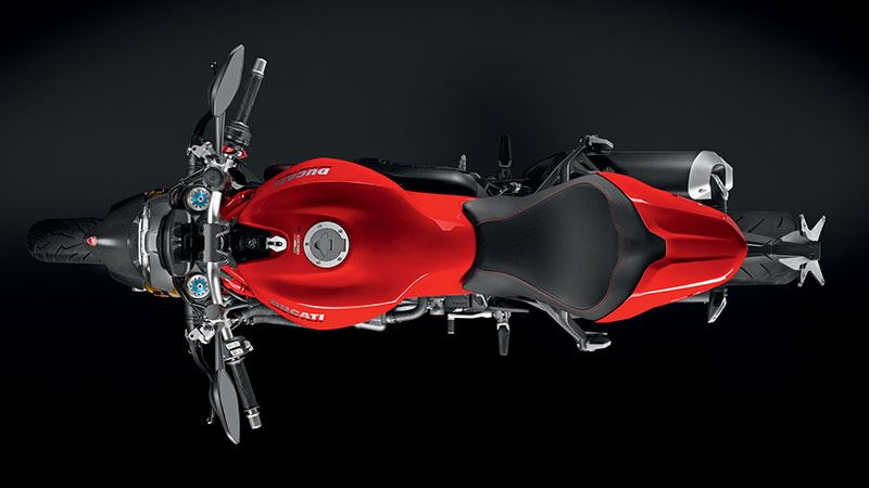 2020 Ducati Monster 1200 S in New Haven, Connecticut - Photo 9