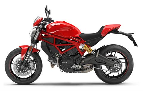 2020 Ducati Monster 797+ in Oakdale, New York - Photo 2