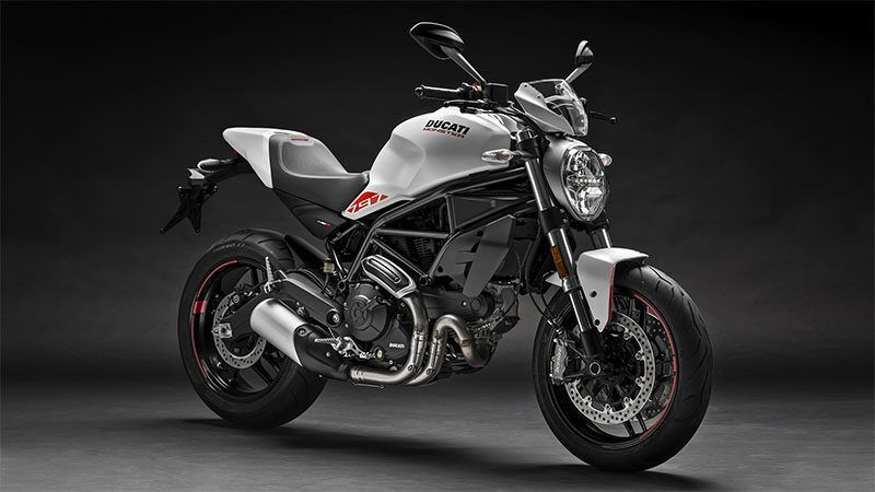 2020 Ducati Monster 797+ in New Haven, Connecticut - Photo 5