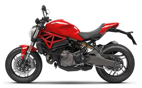 2020 Ducati Monster 821 in Albuquerque, New Mexico - Photo 2