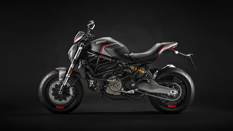 2020 Ducati Monster 821 Stealth in Philadelphia, Pennsylvania - Photo 2