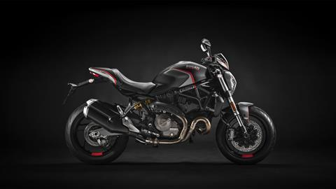 2020 Ducati Monster 821 Stealth in Saint Louis, Missouri - Photo 3