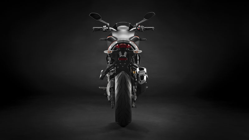 2020 Ducati Monster 821 Stealth in Philadelphia, Pennsylvania - Photo 7