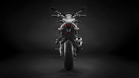 2020 Ducati Monster 821 Stealth in Albuquerque, New Mexico - Photo 7