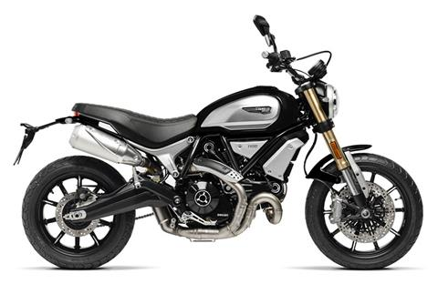 2020 Ducati Scrambler 1100 in Albuquerque, New Mexico