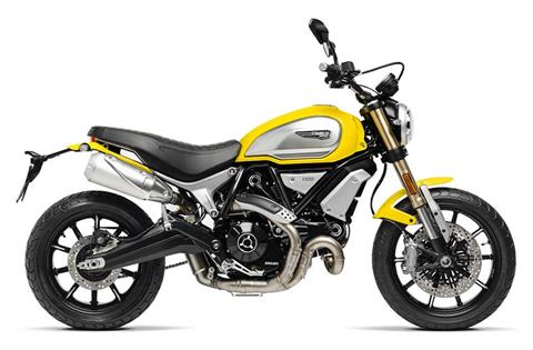 2020 Ducati Scrambler 1100 in Saint Louis, Missouri - Photo 1