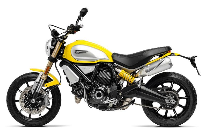 2020 Ducati Scrambler 1100 in Saint Louis, Missouri - Photo 2