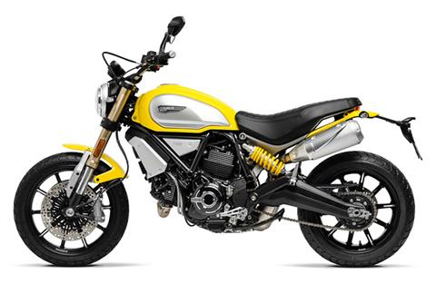 2020 Ducati Scrambler 1100 in Medford, Massachusetts - Photo 2