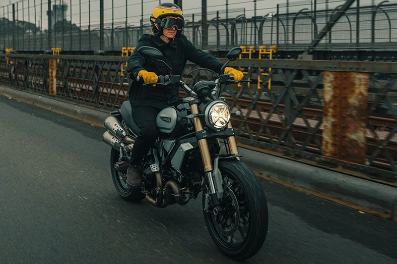 2020 Ducati Scrambler 1100 in Saint Louis, Missouri - Photo 10
