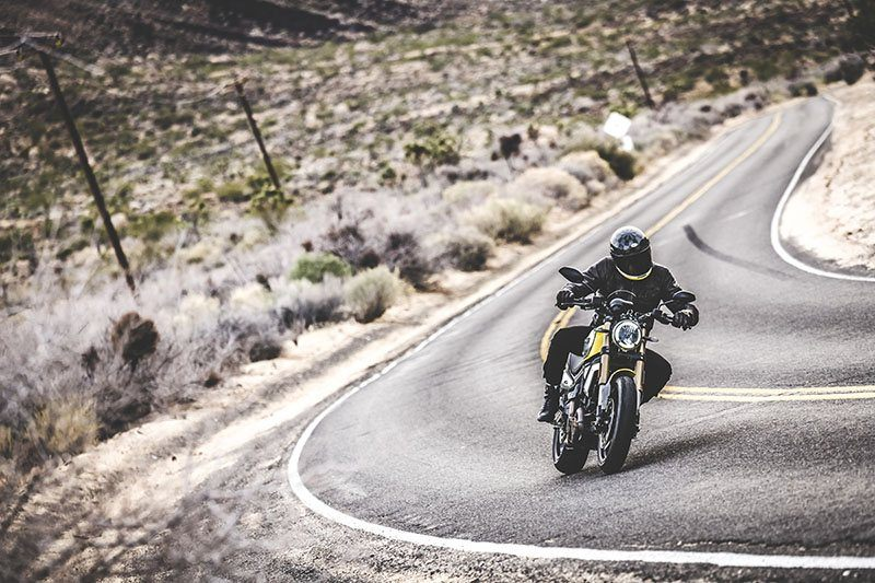 2020 Ducati Scrambler 1100 in Albuquerque, New Mexico - Photo 8