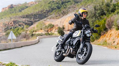 2020 Ducati Scrambler 1100 PRO in Medford, Massachusetts - Photo 5