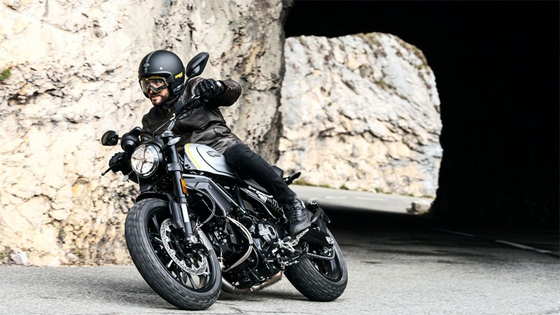 2020 Ducati Scrambler 1100 PRO in Fort Montgomery, New York - Photo 7