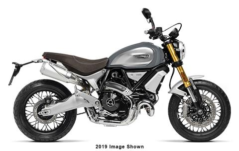 2020 Ducati Scrambler 1100 Special in Fort Montgomery, New York