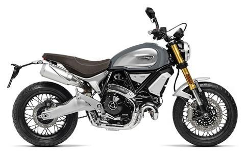 2020 Ducati Scrambler 1100 Special in Albuquerque, New Mexico