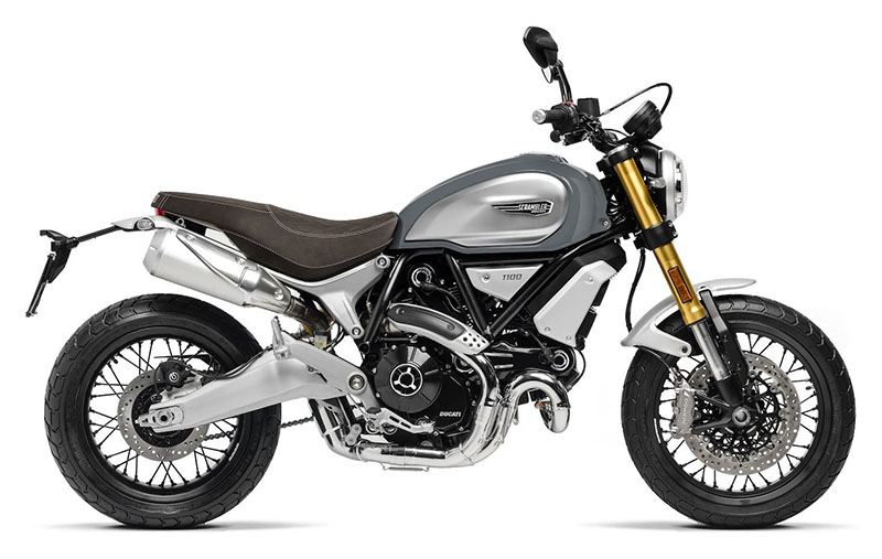 2020 Ducati Scrambler 1100 Special in Oakdale, New York - Photo 1
