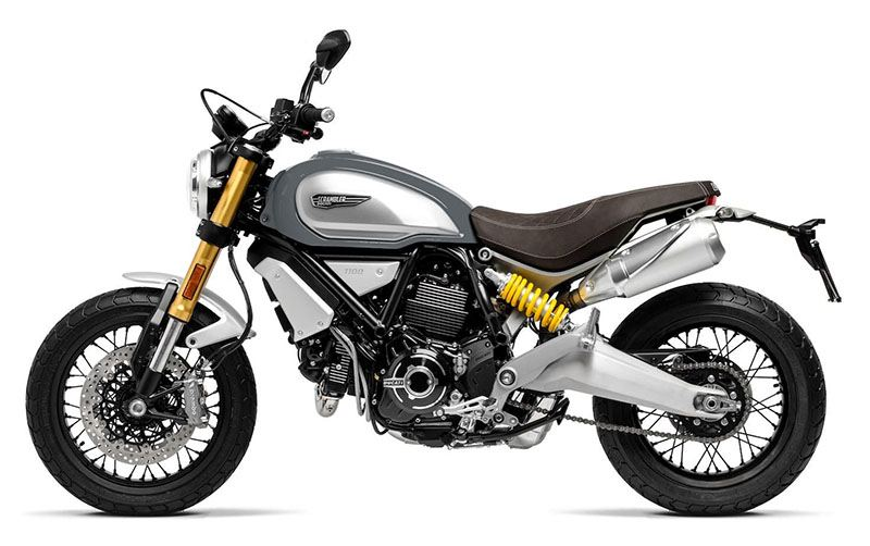 2020 Ducati Scrambler 1100 Special in Elk Grove, California - Photo 2