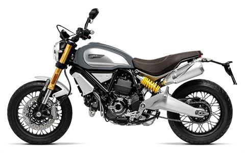 2020 Ducati Scrambler 1100 Special in Oakdale, New York - Photo 2