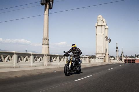 2020 Ducati Scrambler 1100 Special in Elk Grove, California - Photo 4