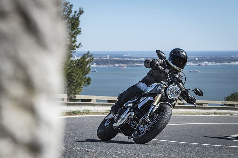2020 Ducati Scrambler 1100 Special in Oakdale, New York - Photo 6
