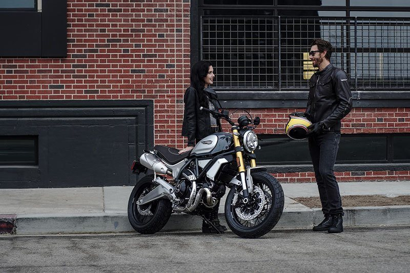 2020 Ducati Scrambler 1100 Special in Oakdale, New York - Photo 8